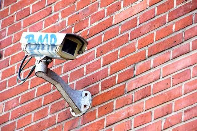Sicherheit durch Videoüberwachung