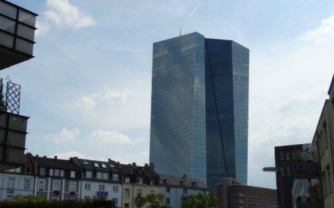 Das CSPP-Programm der EZB vor dem Bundesverfassungsgericht