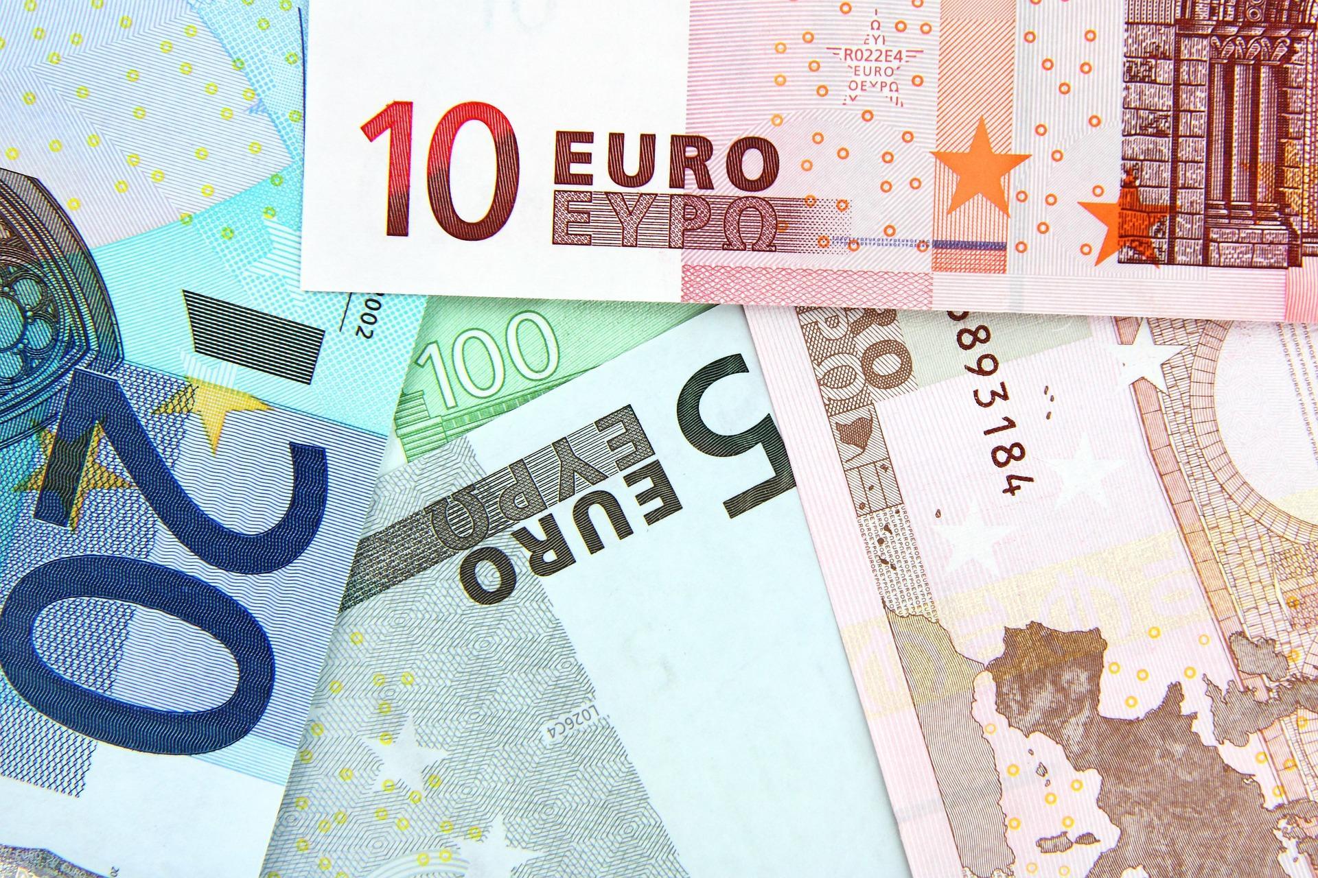 Zahlungen der EU-Beitrittsländer