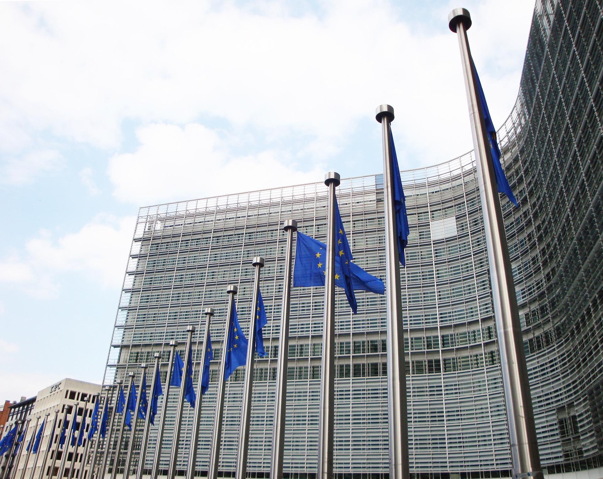 EU-Hoheitsakte — und die deutsche Verfassungsidentität