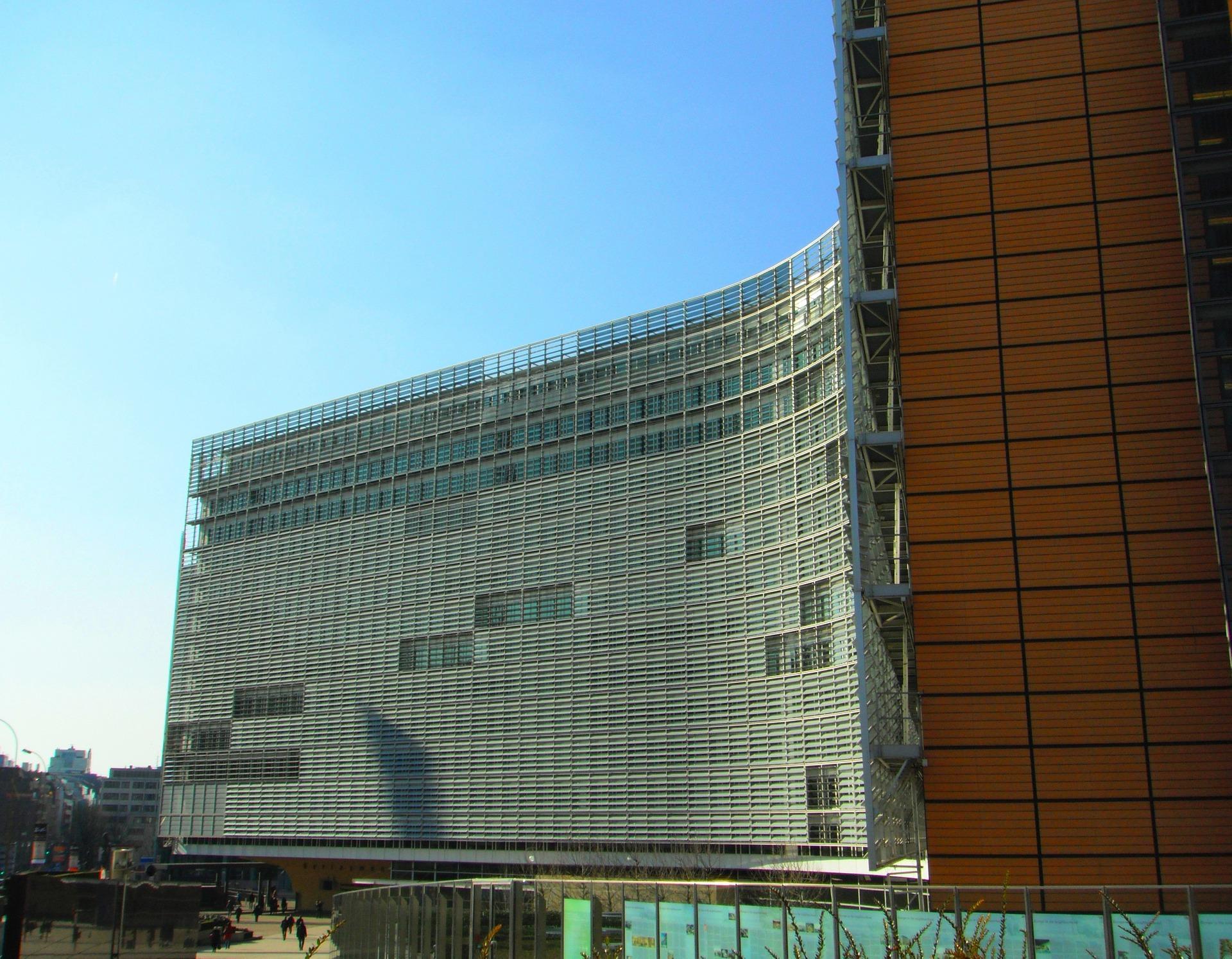 EU-Kartellbuße - und deutsche Verfassungsbeschwerde